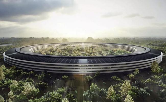 Apple prepara algo grande