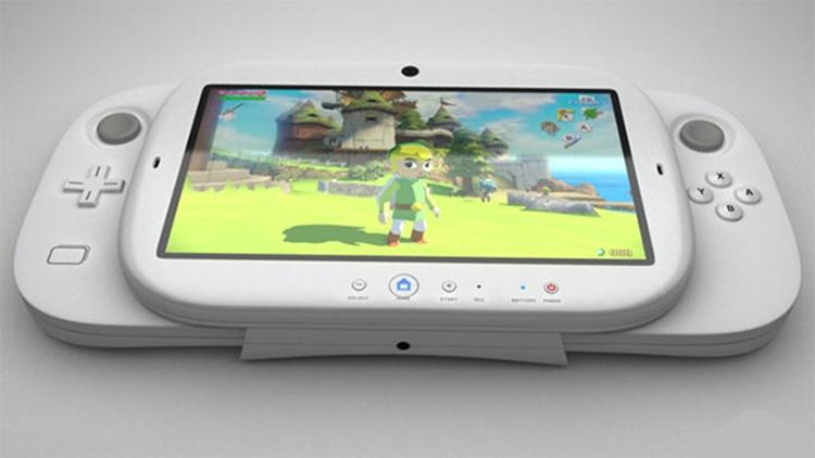 Nintendo NX, concepto