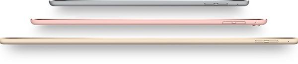 Kuo espera tres nuevos modelos de iPad para 2017