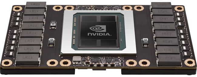 Tarjeta Nvidia