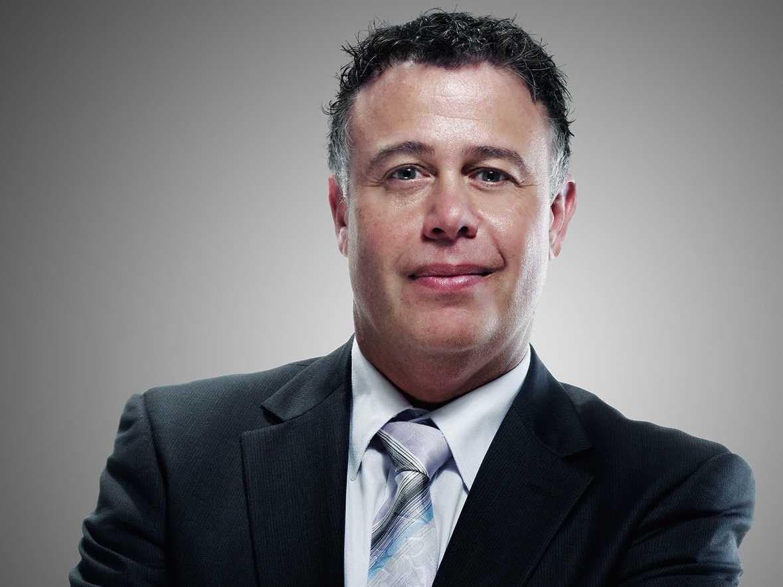 Dion Weisler, CEO y presidente de HP