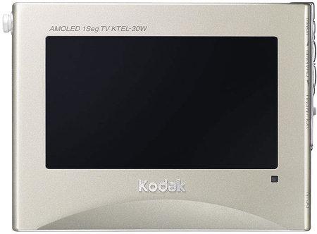 Televisor portable y ultra delgado