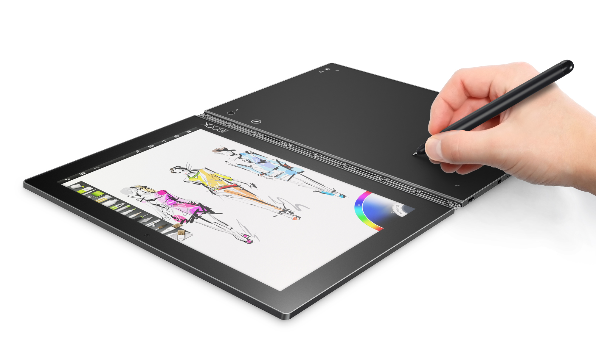 Yoga Book de Lenovo