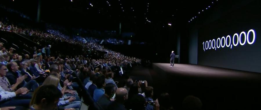 Directo: Keynote Apple septiembre, el nuevo iPhone 7 en camino