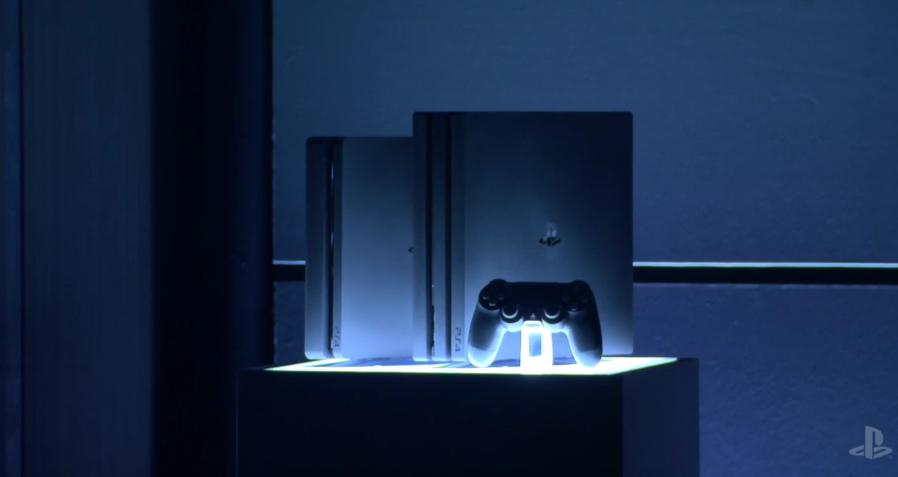 La PS4 Pro nos recuerda el complejo negocio de Sony
