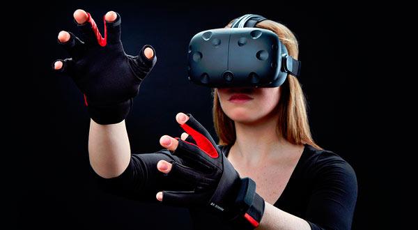 Valve se alía con Quark VR para lanzar un nuevo Vive sin cables