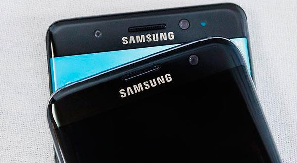 Samsung volvería a vender el Galaxy Note 7 a principio de octubre