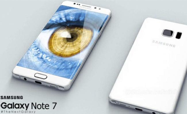 Samsung pide que devuelvan todos los Note 7 y devolverán el dinero o cambiarán por S7