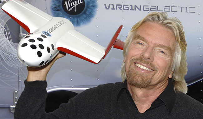 Innovación by Virgin Atlantic