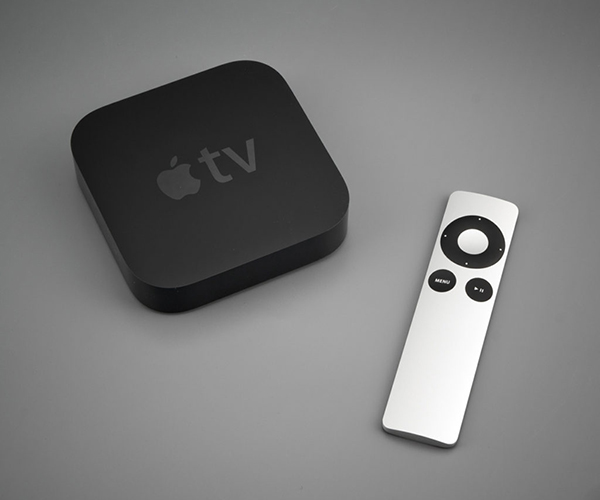 El Apple TV 3 nos dice adiós
