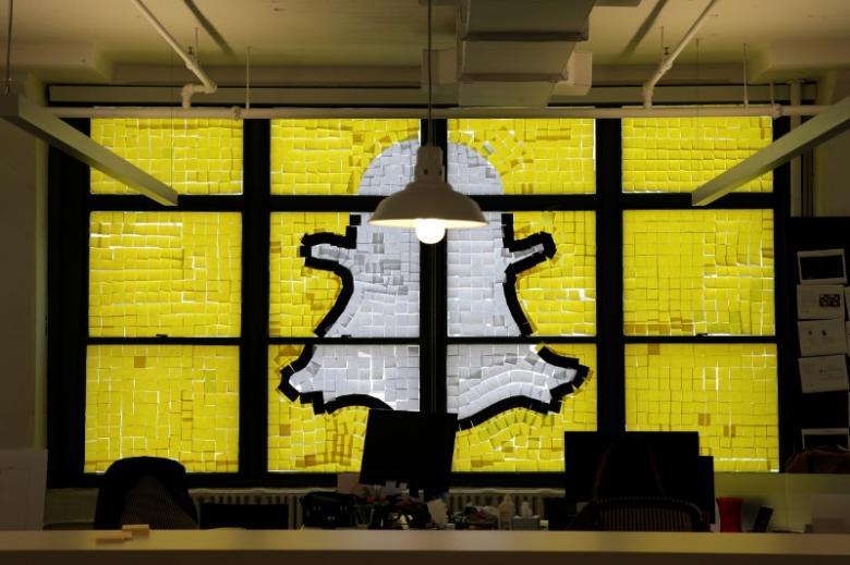 La empresa de Snapchat saldría a bolsa con un valor de 25.000 millones de dólares