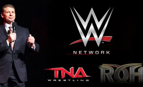 La WWE ampliaría los servicios de WWE Network y añadirían más planes de pago