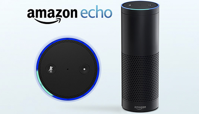 El dispositivos Amazon Echo en la picota