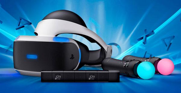PlayStation VR se ha convertido en un éxito de ventas en Japón