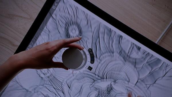 Surface Dial, el clásico dial ahora en tu ordenador