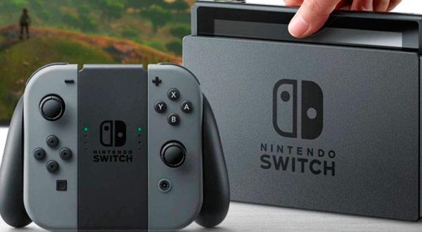 Nintendo Switch se dará a conocer más profundamente el próximo 13 de enero