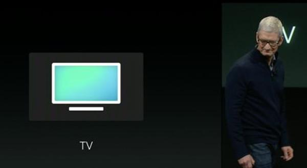 'Simplemente TV'