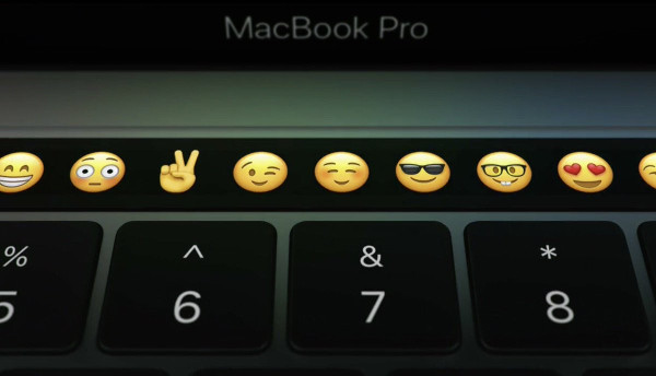 Los emojis tienen el lugar que merecen