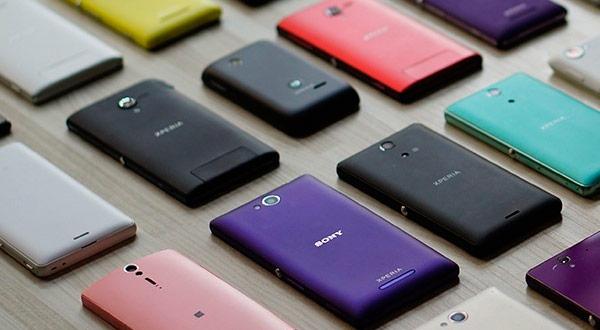 Los nuevos Sony Xperia llegarán el próximo 2017