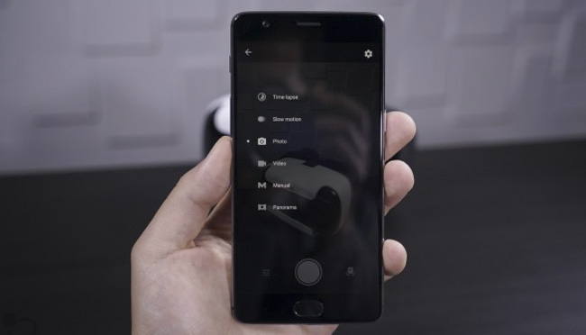 Flagship de OnePlus