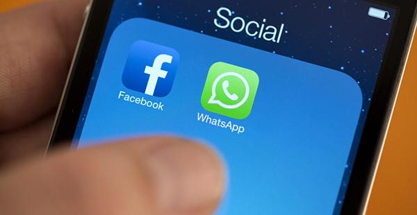 Facebook ya no podrá extraer datos de WhatsApp en Reino Unido