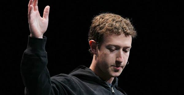 Facebook está en la encrucijada por las noticias falsas