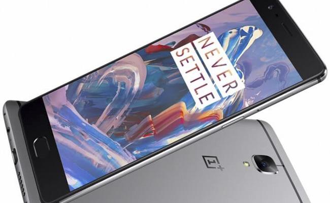 Nuevo OnePlus 3T
