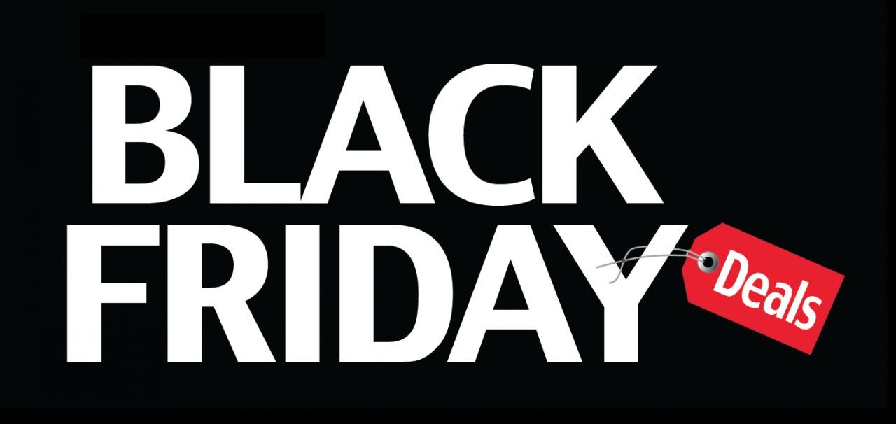 Logotipo para el Black Friday