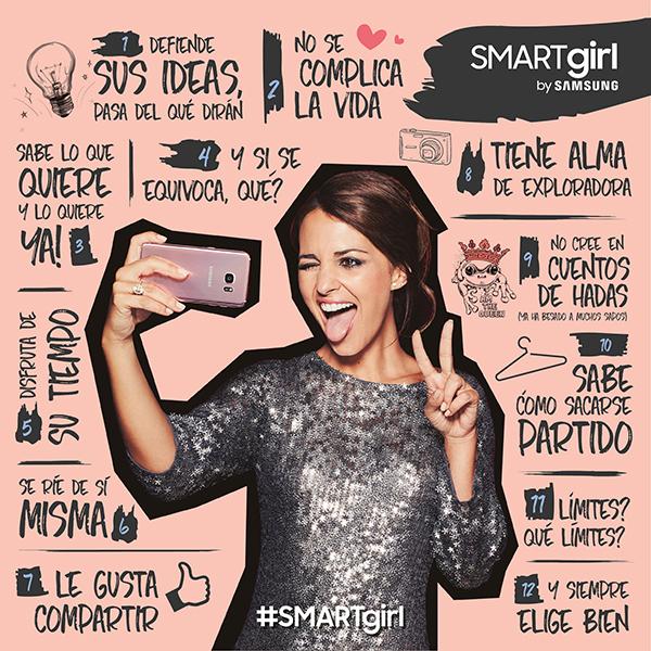 Manifiesto completo de una SMARTgirl