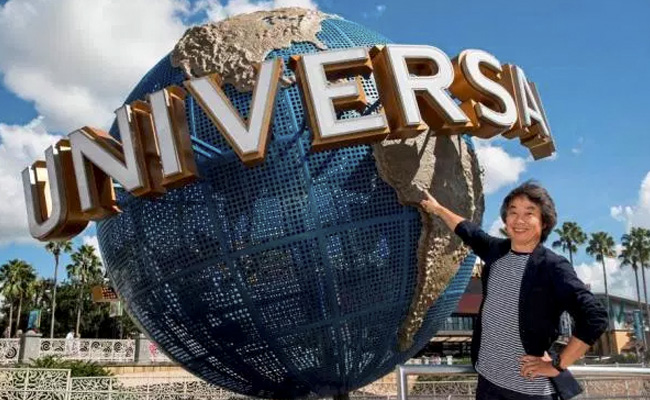 Nintendo se acerca a Universal