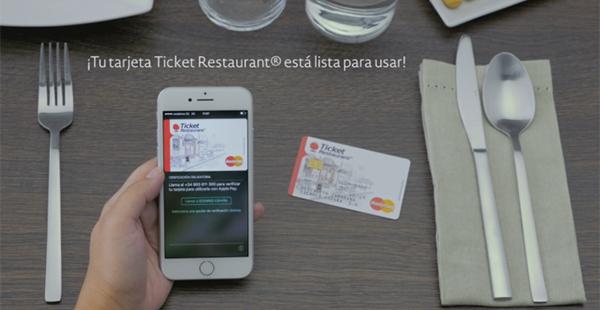 Apple Pay ya está disponible en España