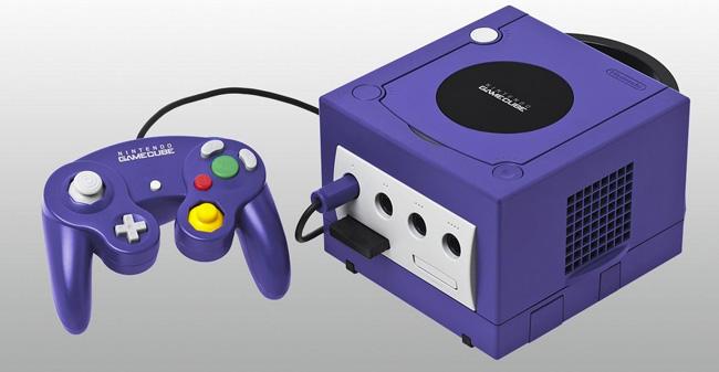 GameCube está de vuelta a la actualidad