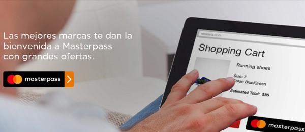 Masterpass, la solución de pago sencillo y seguro de Mastercard
