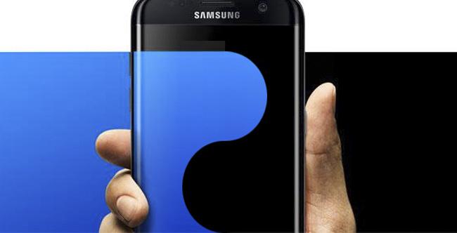 Asistencia móvil en Samsung