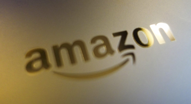 Amazon sigue creciendo
