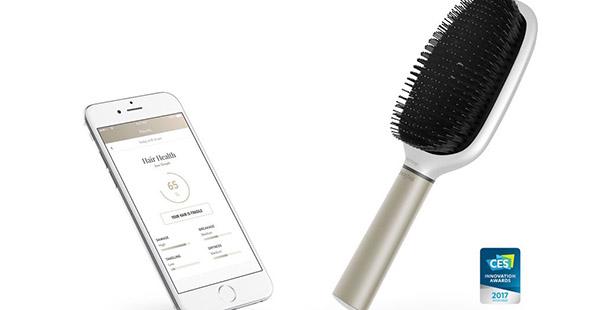 Así es el nuevo cepillo inteligente
