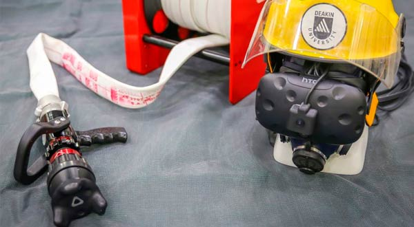 CES 2017: HTC presenta Vive Tracker, el nuevo accesorio para sus gafas de realidad virtual