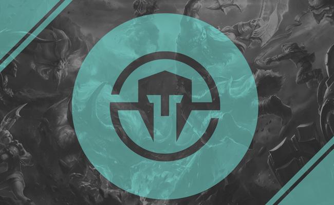 Logo de los Immortals