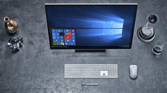 Windows 10 se hace amigo de los gamers