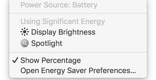 Así funciona la nueva característica de macOS Sierra