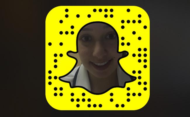 Snapchat confía en sus botones