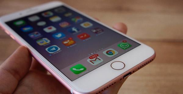 El iPhone 7 Plus, el modelo Plus más famoso