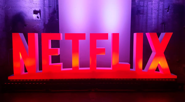 Netflix quiere lanzar merchandising para aprovechar el tirón de sus series originales