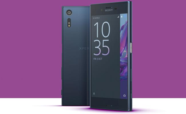 Sony sigue apostando por sus terminales Xperia