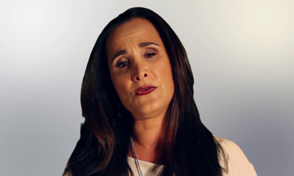 La doctora Dr Laurie Betito
