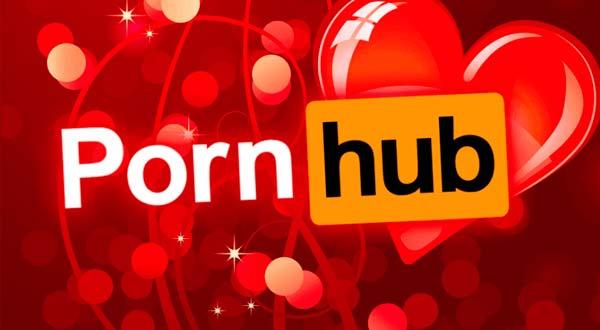 PornHub celebra el Día de San Valetín ofreciendo su contenido Premium de manera gratuita