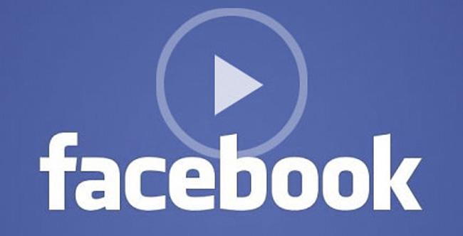 Facebook tiene mucha fe en los vídeos online