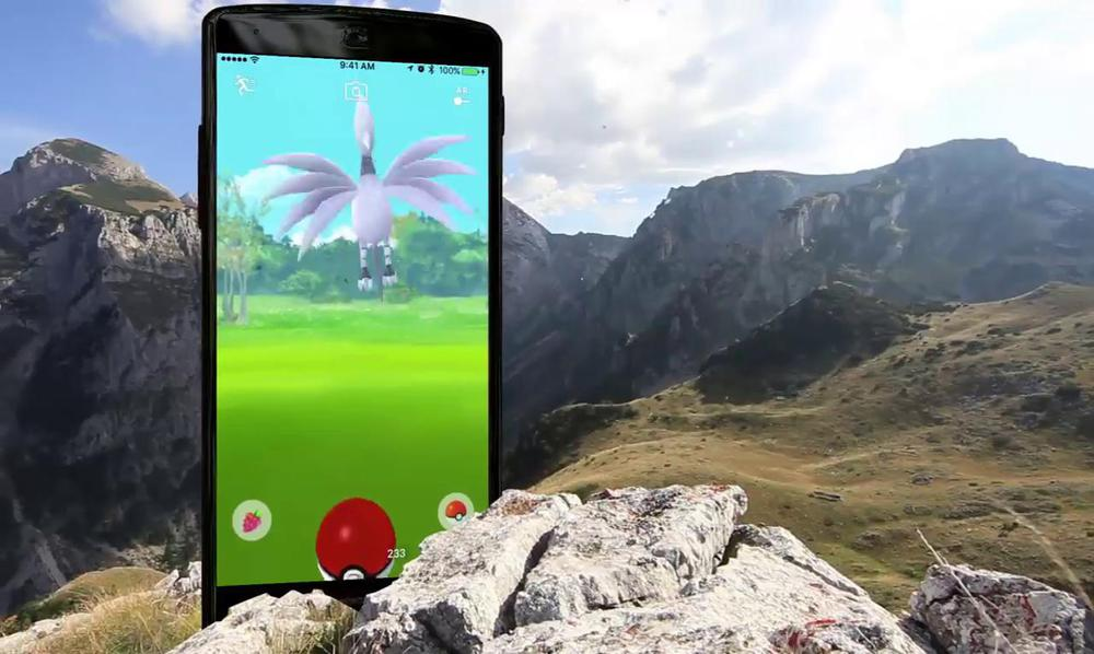 Pokémon Go se actualizará esta semana con 80 nuevos Pokémon de la segunda generación