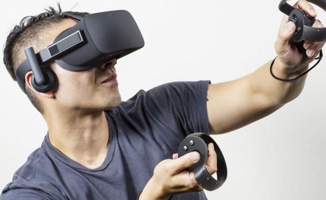 Importante apuesta de HTC por la Realidad Virtual