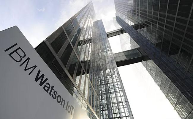 La nueva sede de IBM en Munich